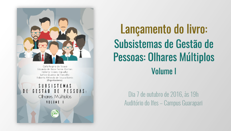 Alunos da Pós-Graduação em Gestão Estratégica de Negócios irão lançar livro.